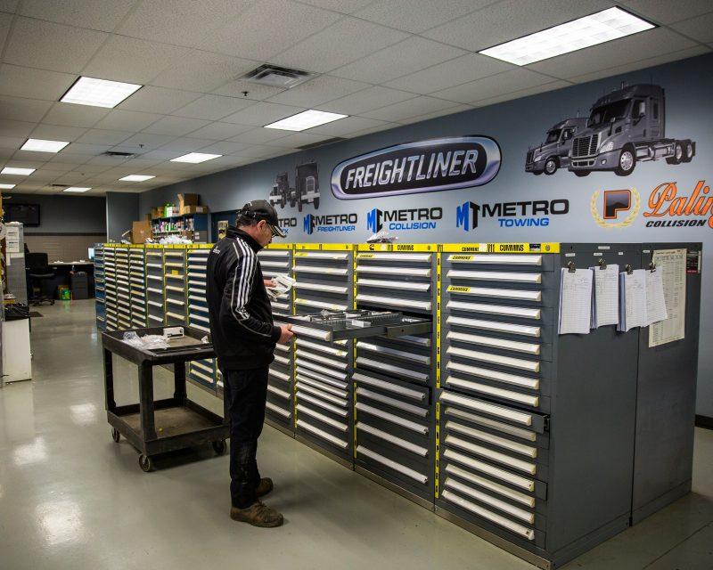 Reliable Truck Repair in Niagara